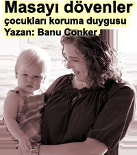 Yarg�lama - Annelik yaz�lar� �yk� ve denemeler Yaz� Banu Conker