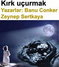 Bebe�i k�rklama ve k�rk u�urma hakk�nda... Yazarlar: Banu Conker ve Zedynep Sertkaya