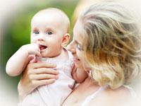 Emzirmek �ocu�un IQ seviyesini annenin bal�k t�ketimi ise bebe�in g�rsel zekas�n� geli�tiriyor